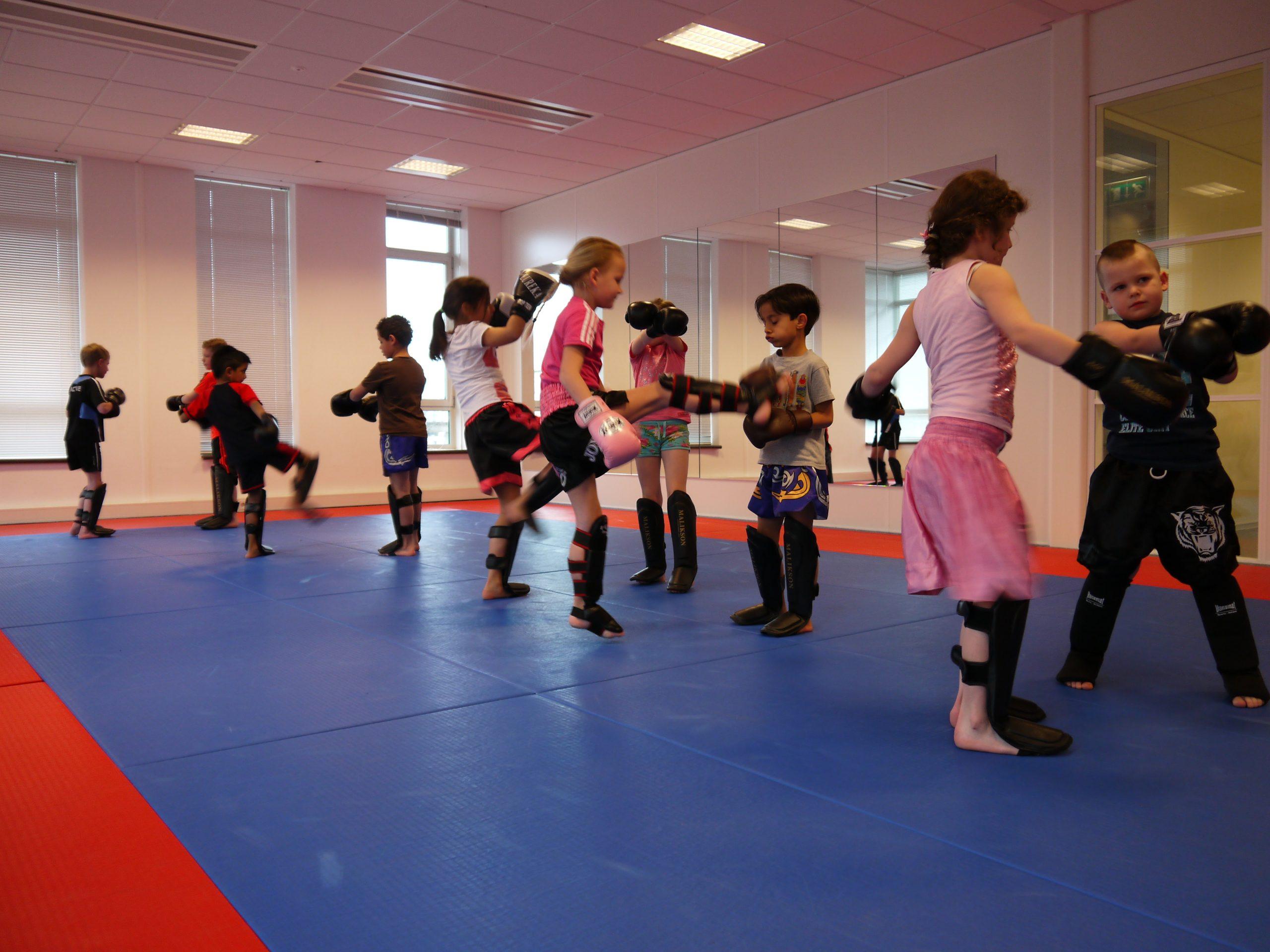 Judoschool Zoetermeer