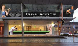 Personal Sportsclub Zoetermeer