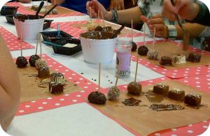 bonbons-maken-Den Haag