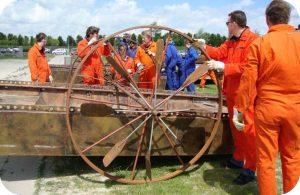 Construction Challenge Den Haag