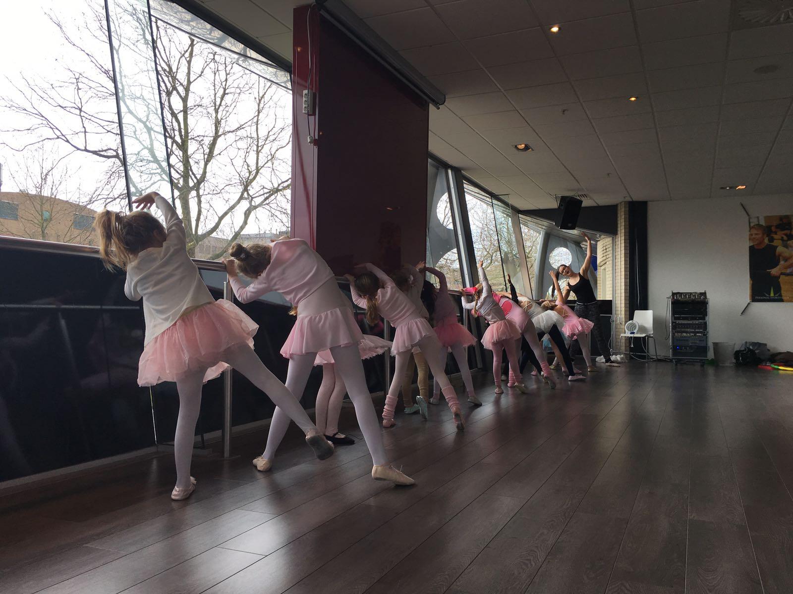 Balletschool Zoetermeer