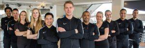 Personal Sportsclub Zoetermeer Team